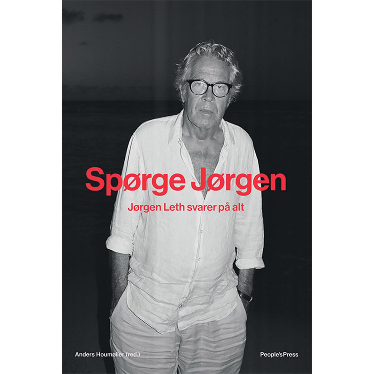 Af Jørgen Leth & Anders Houmøller Thomsen