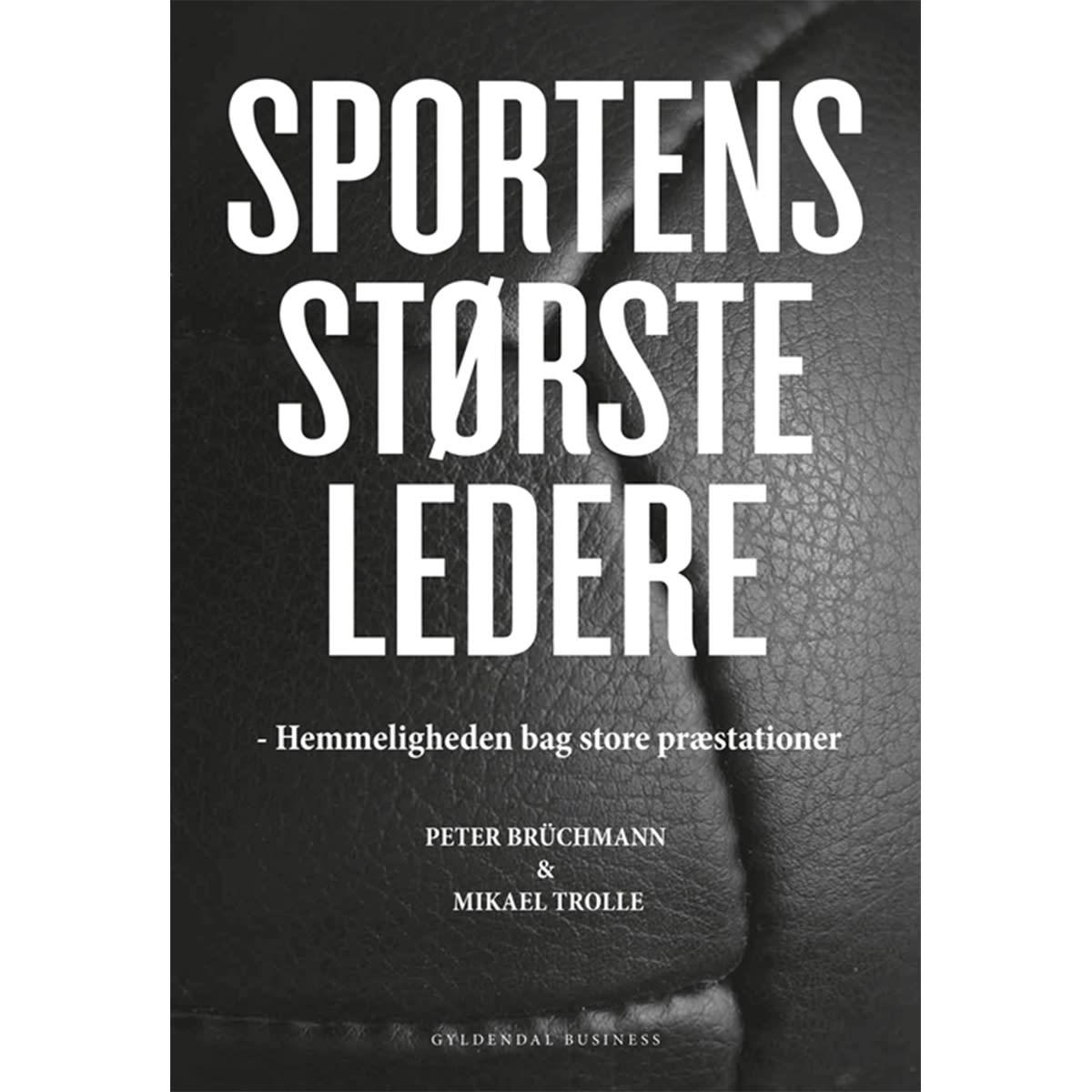 Af Mikael Trolle & Peter Brüchmann