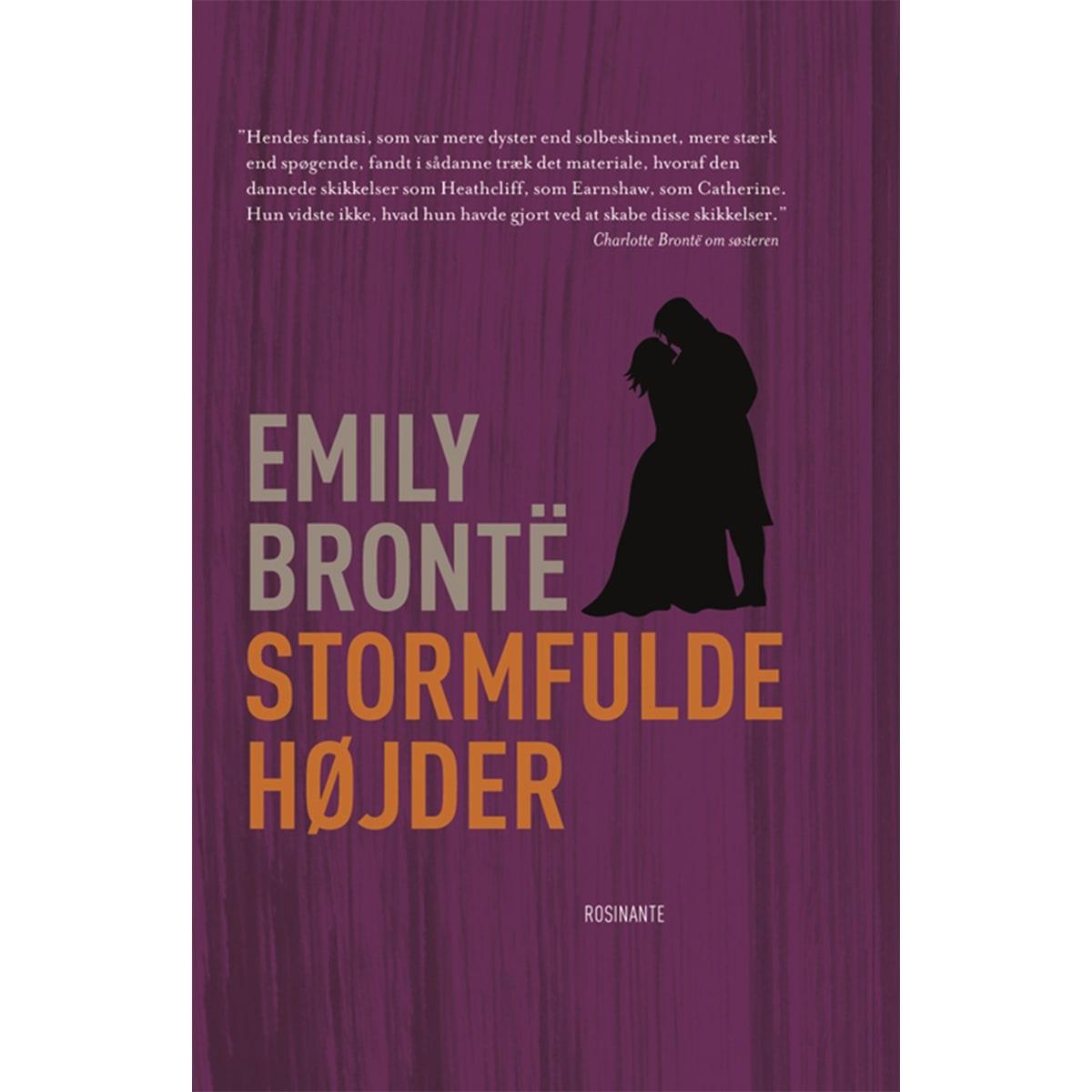 Af Emily Brontë