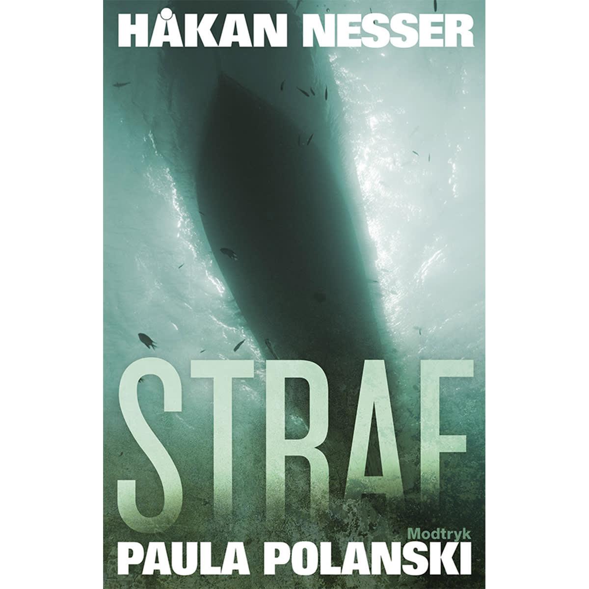 Af Håkan Nesser & Paula Polanski