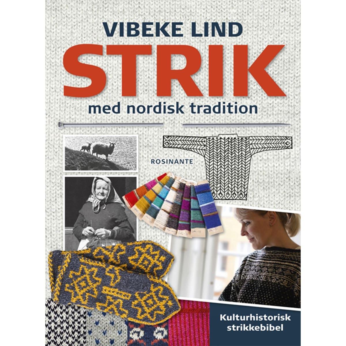 Af Vibeke Lind