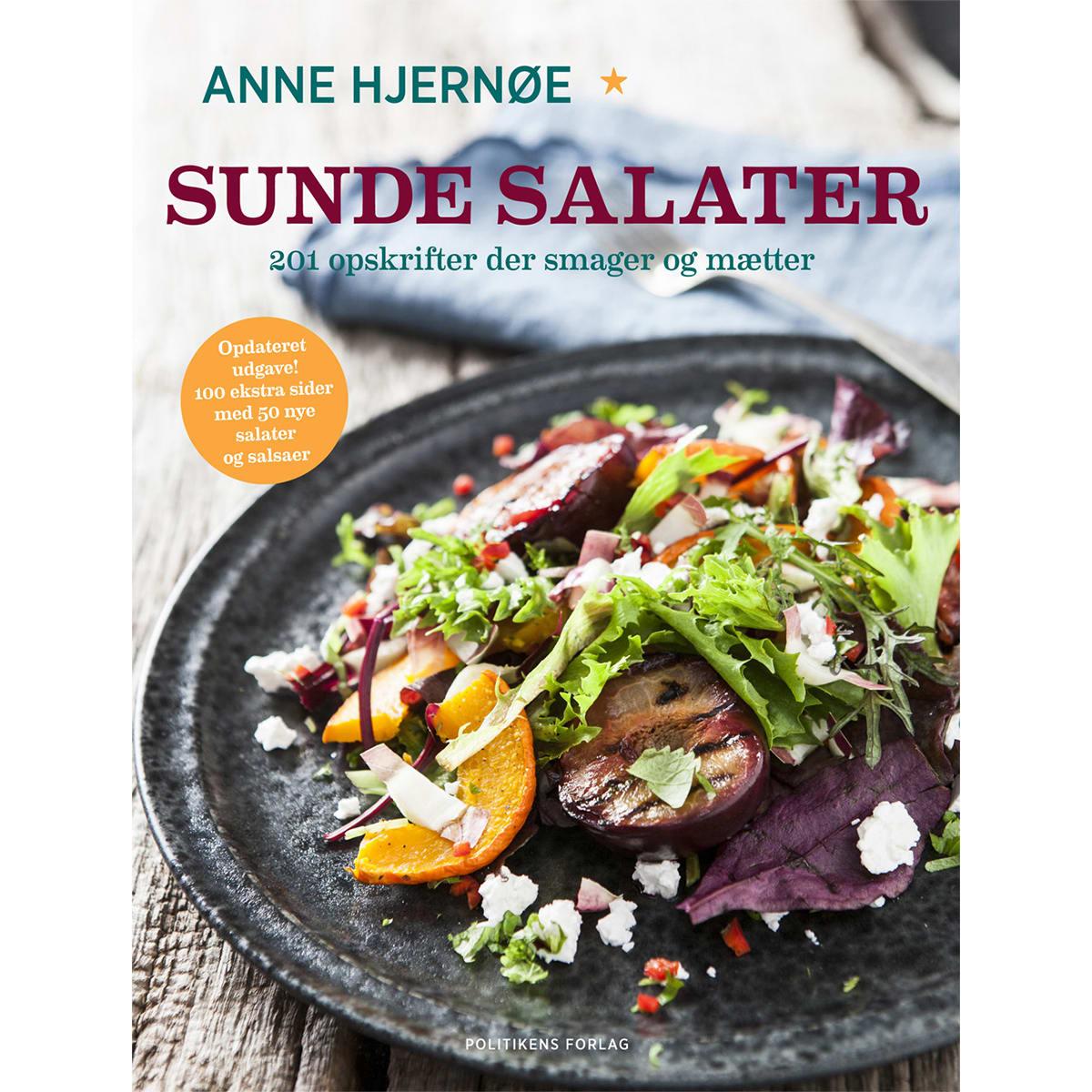 Af Anne Hjernøe