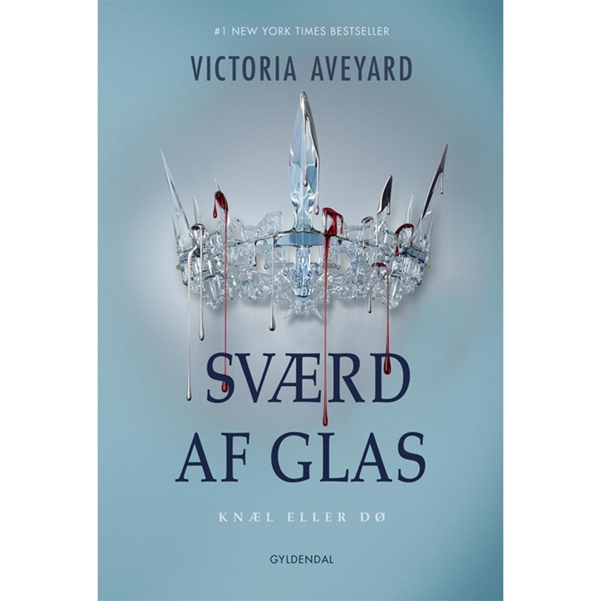 Af Victoria Aveyard