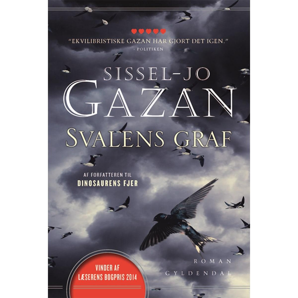 Af Sissel-Jo Gazan