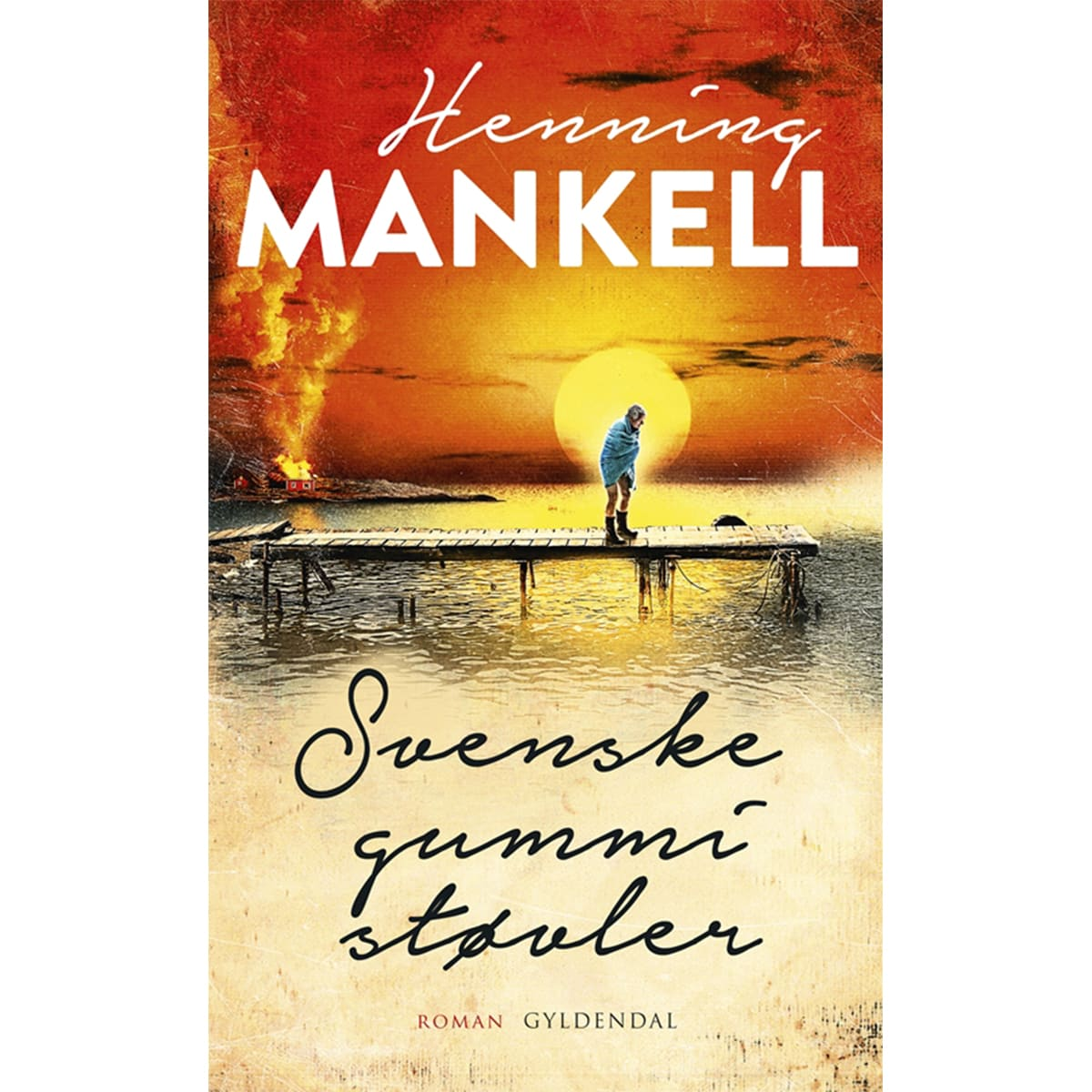Af Henning Mankell