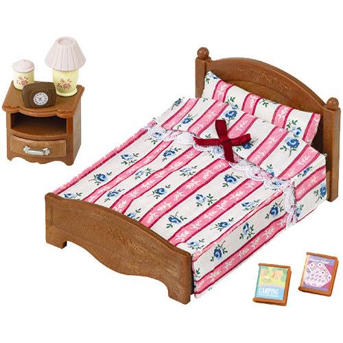 Det komplette sæt til et hyggeligt soveværelse