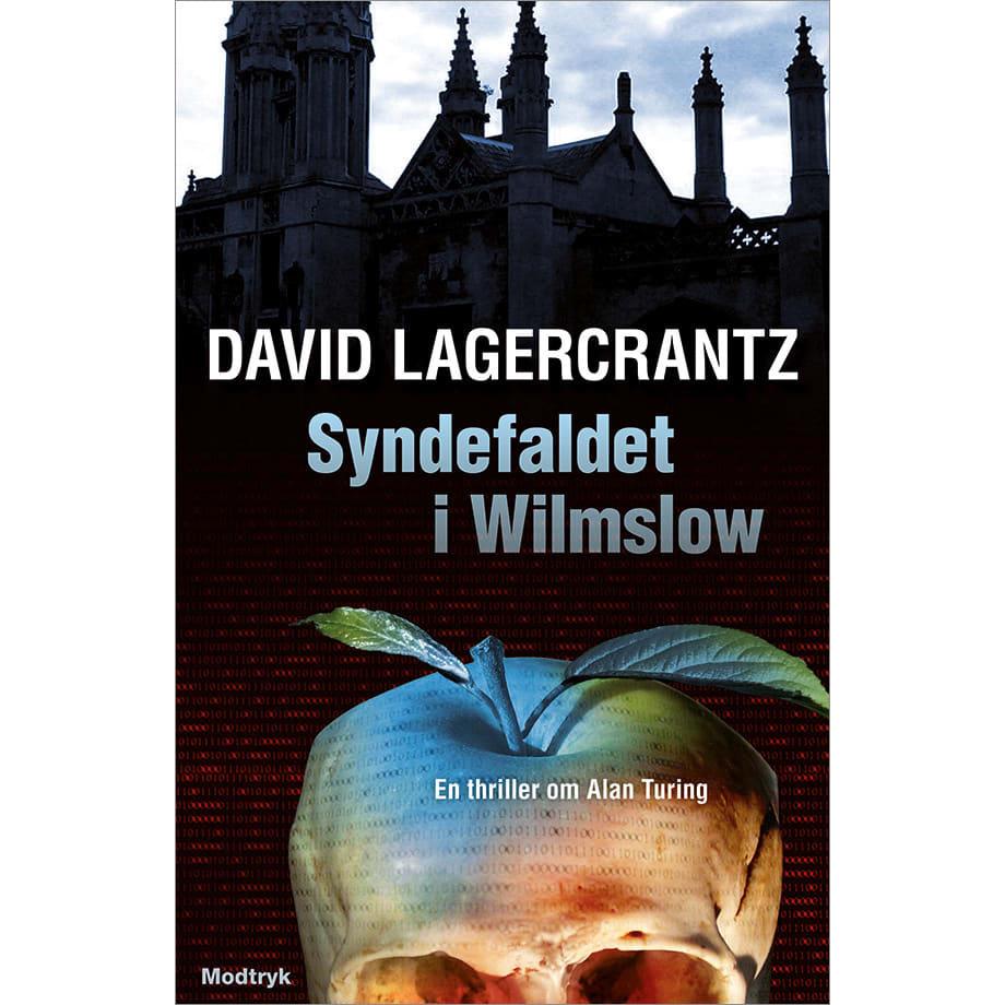 Af David Lagercrantz