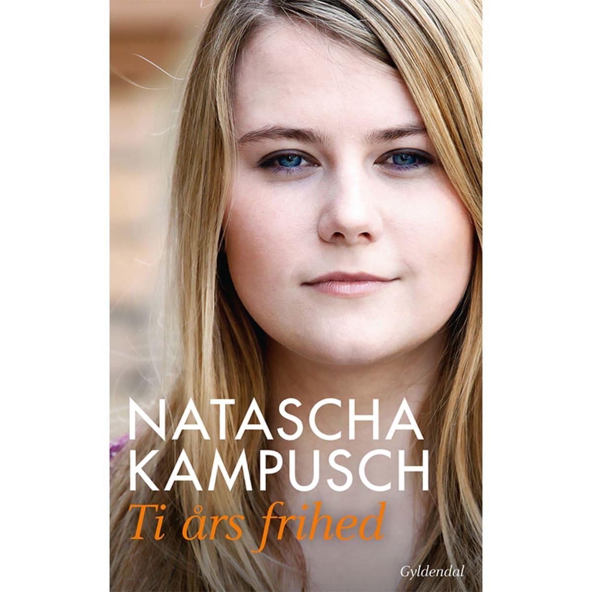 Af Natascha Kampusch