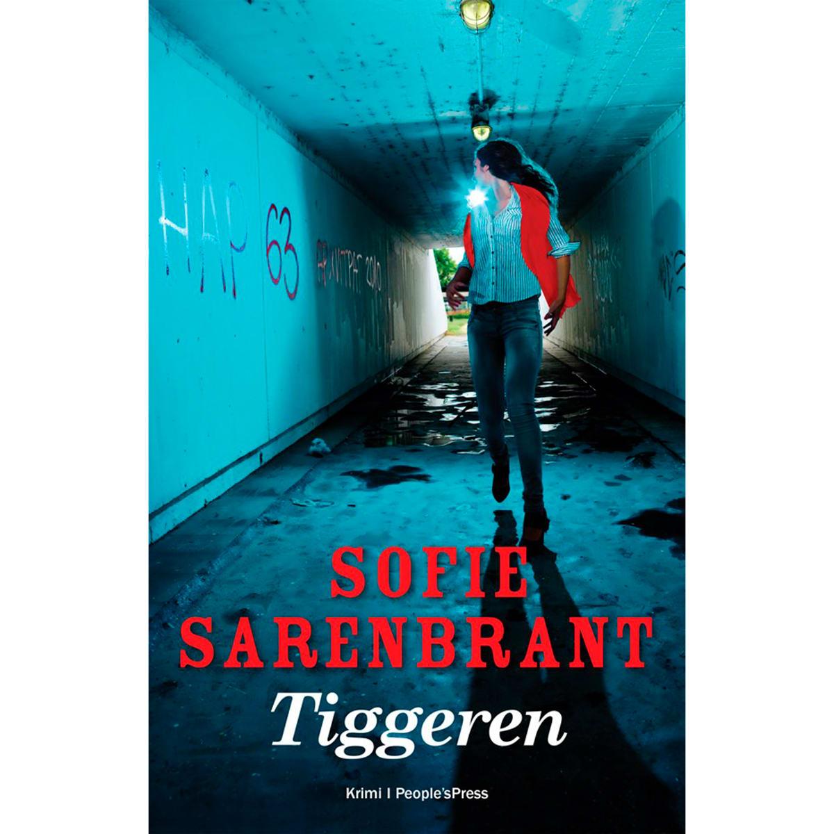 Af Sofie Sarenbrant