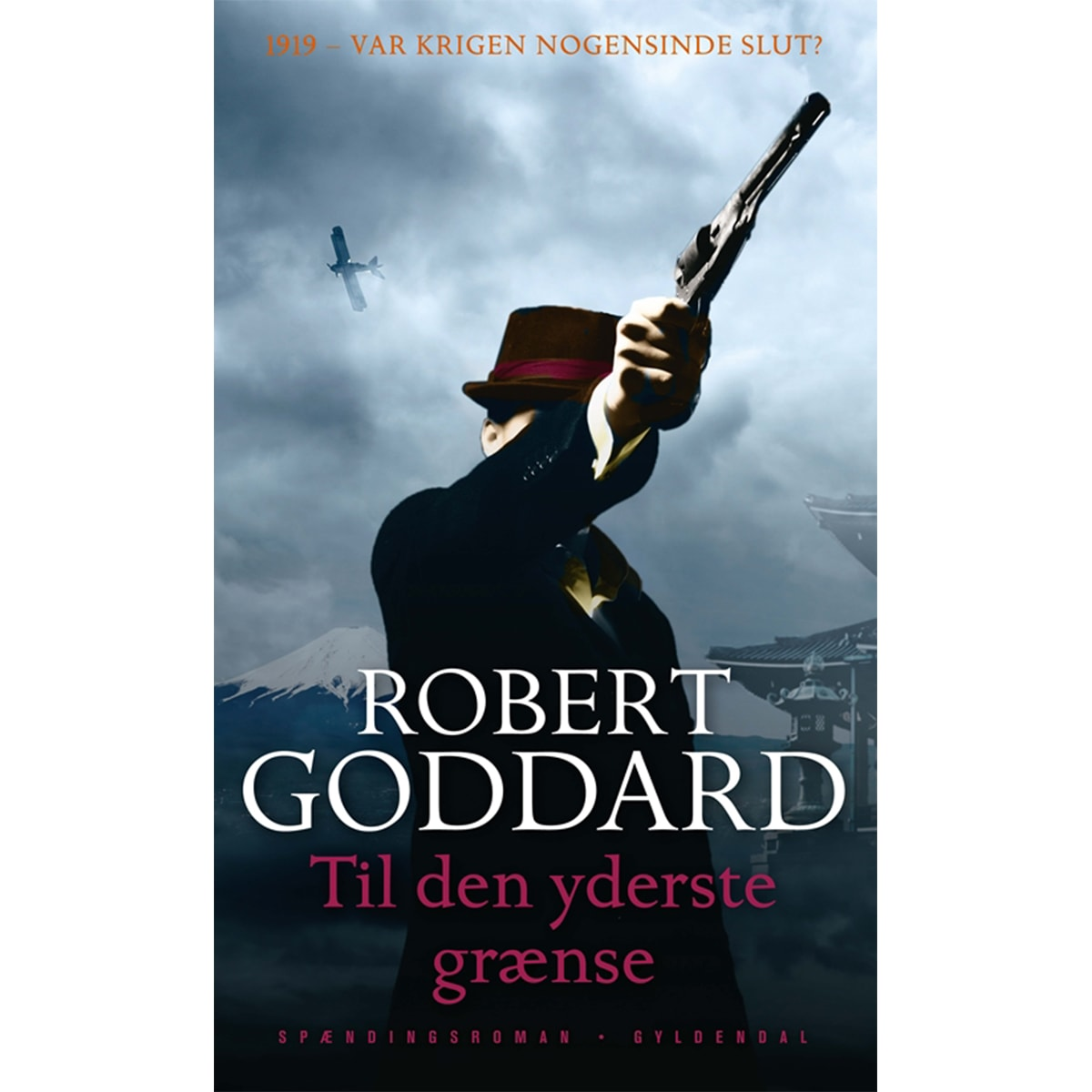 Af Robert Goddard