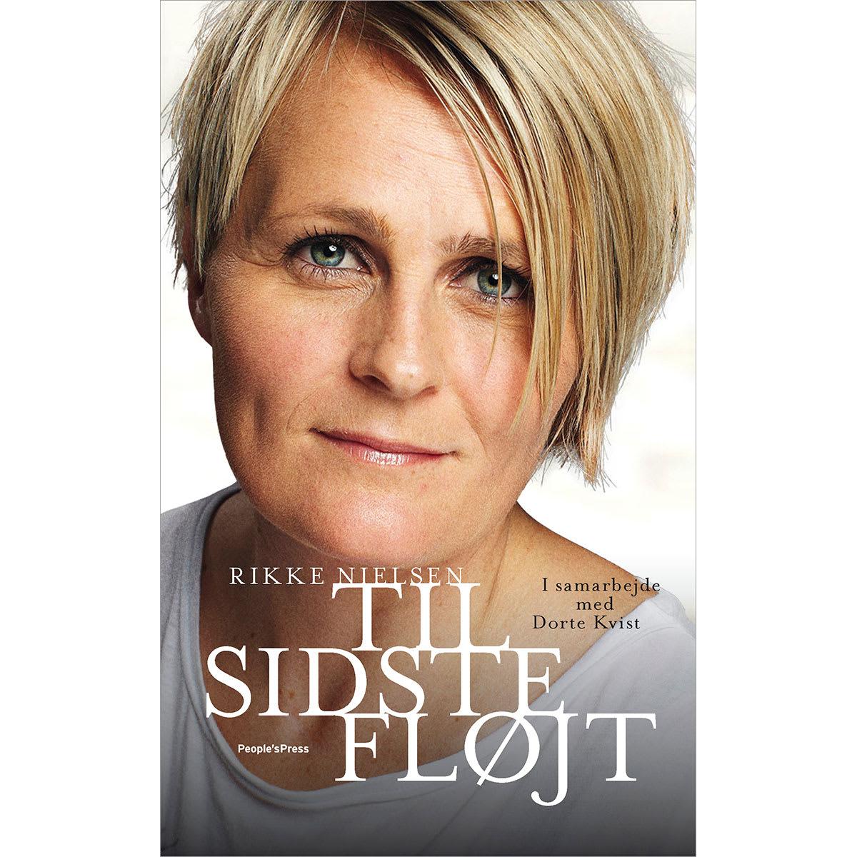 Af Rikke Nielsen & Dorte Kvist