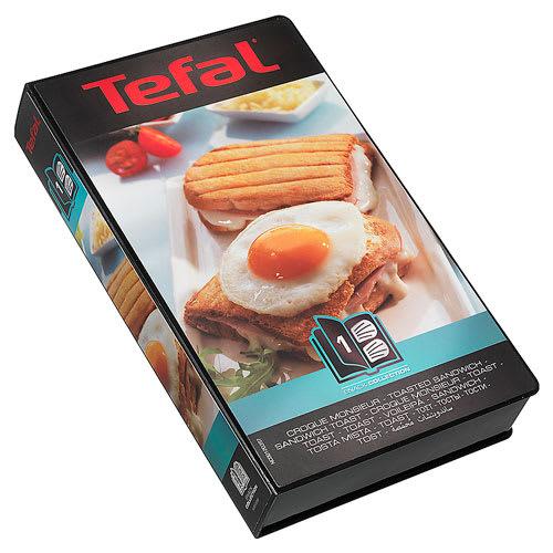 Box 1 - Ristet sandwich