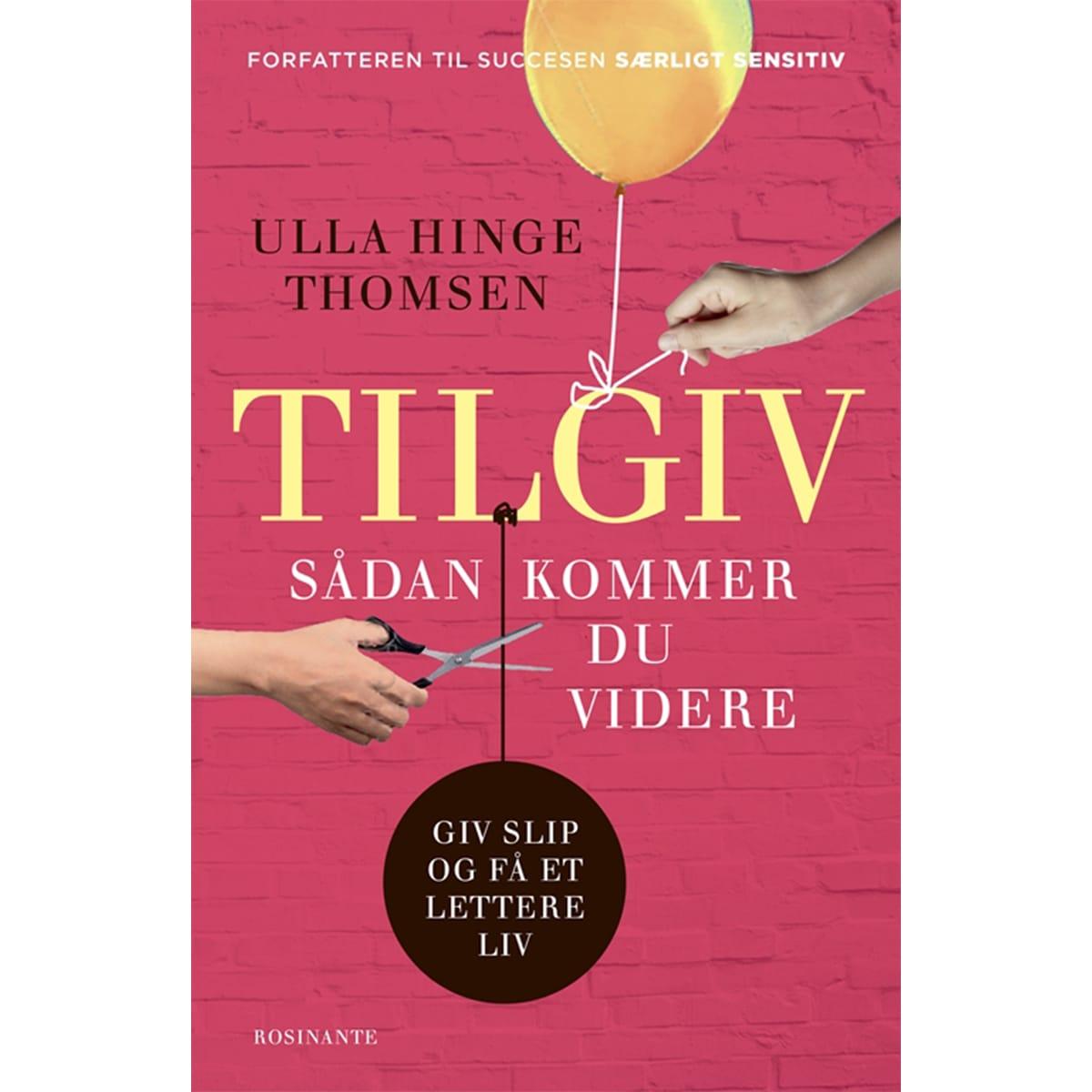 Af Ulla Hinge Thomsen