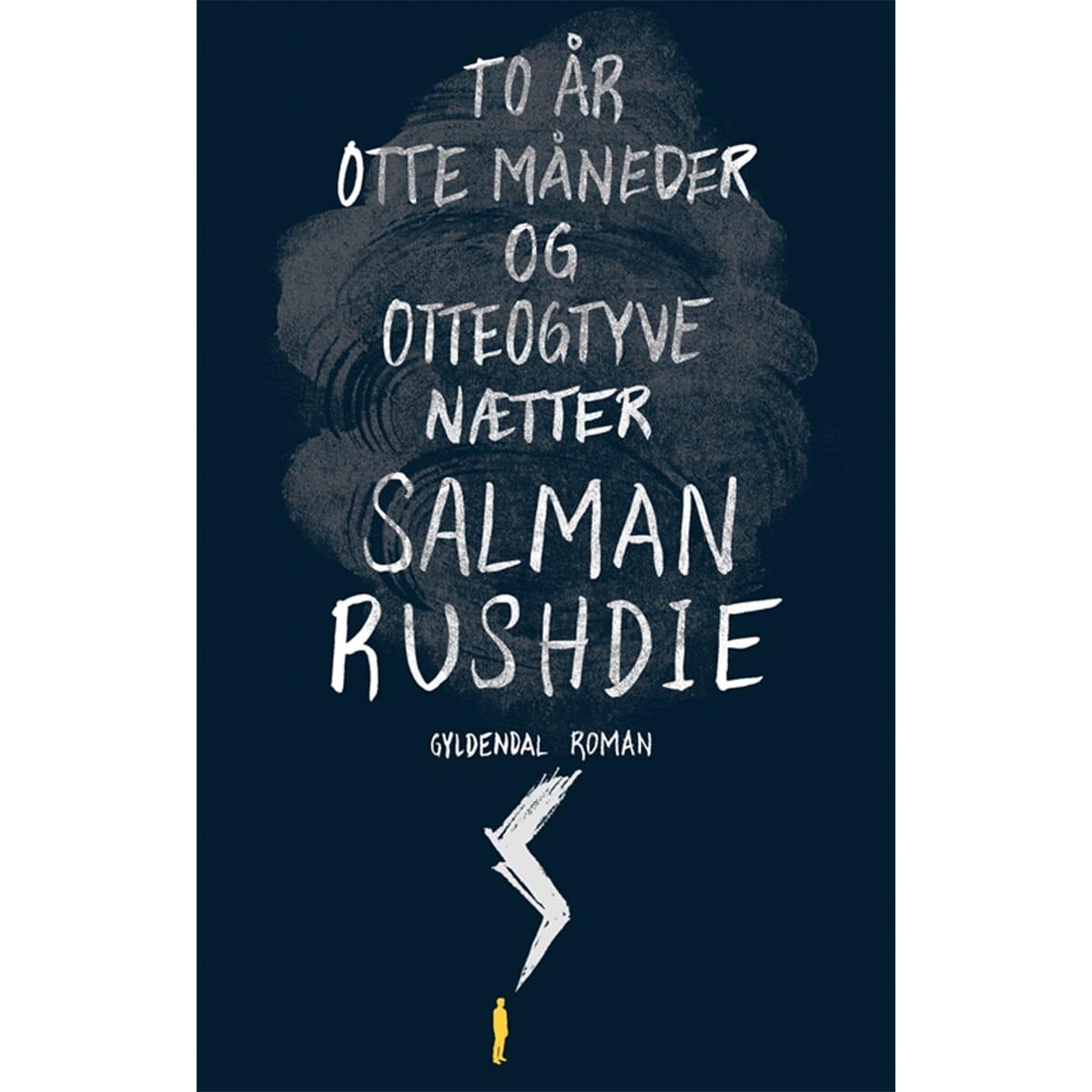 Af Salman Rushdie