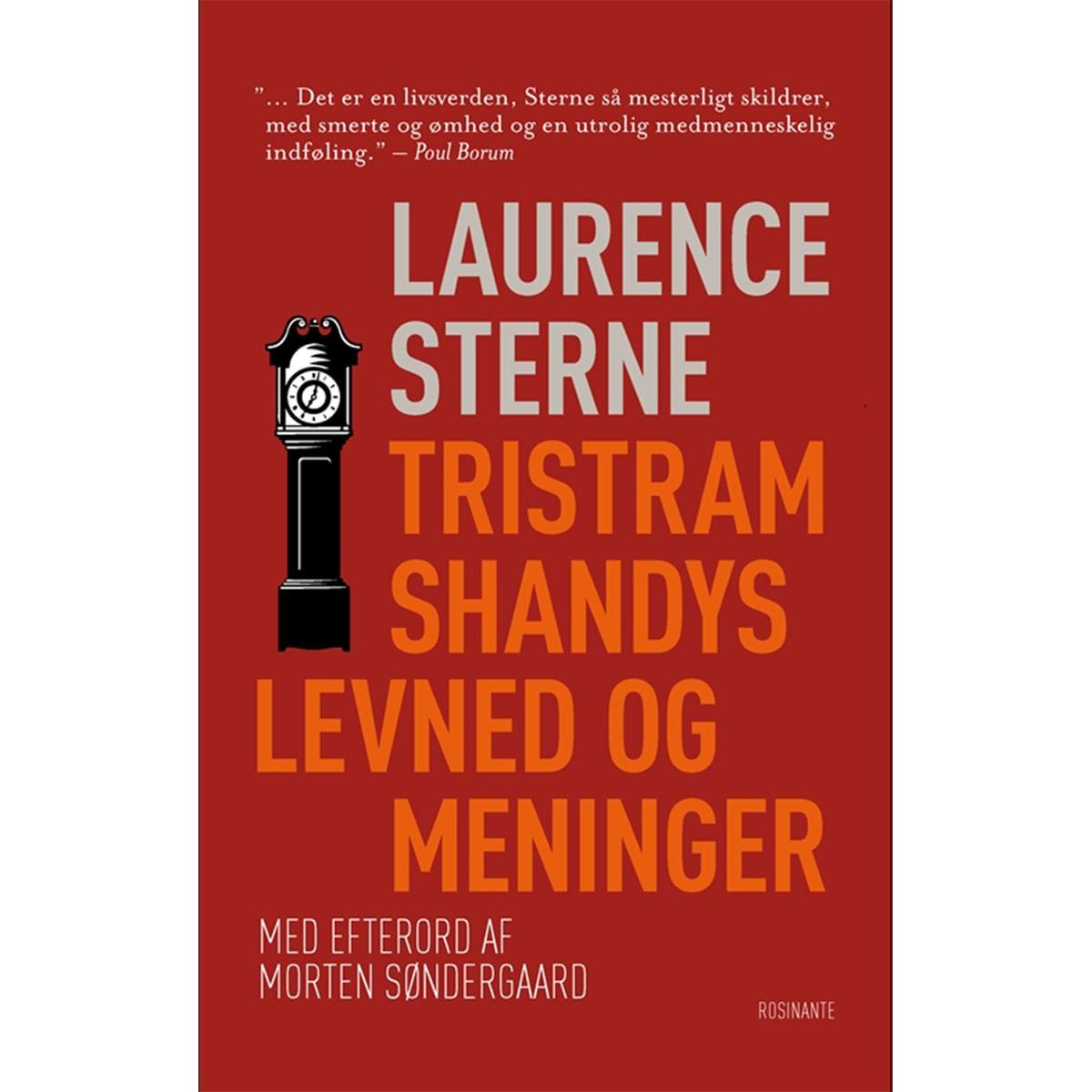 Af Laurence Sterne