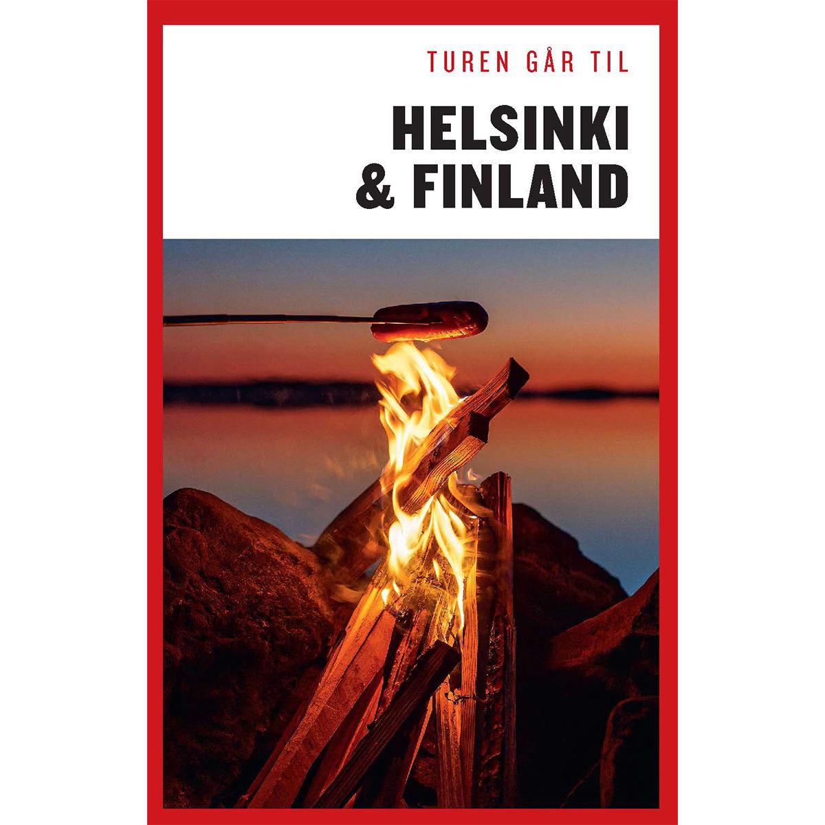 Af Trine Daimi Kalliomäki