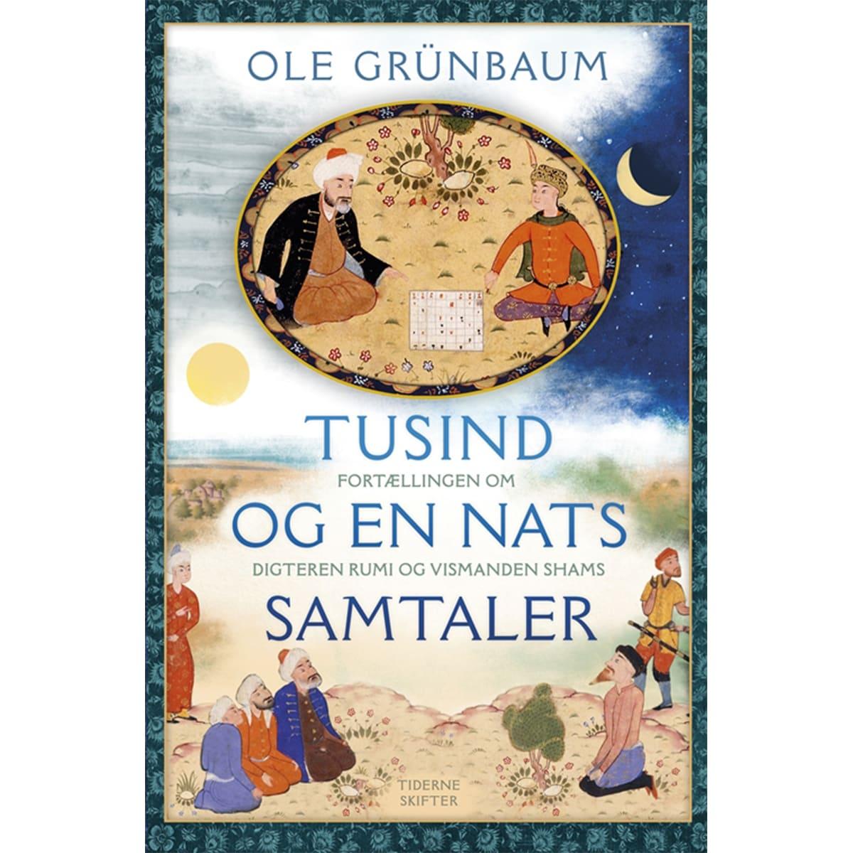 Af Ole Grünbaum
