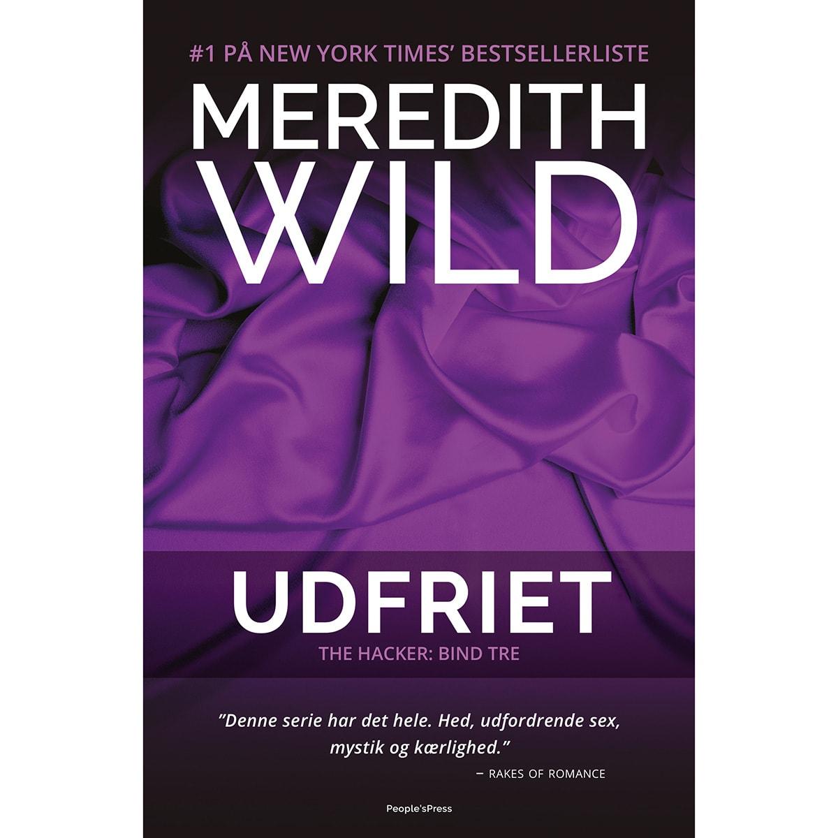 Af Meredith Wild