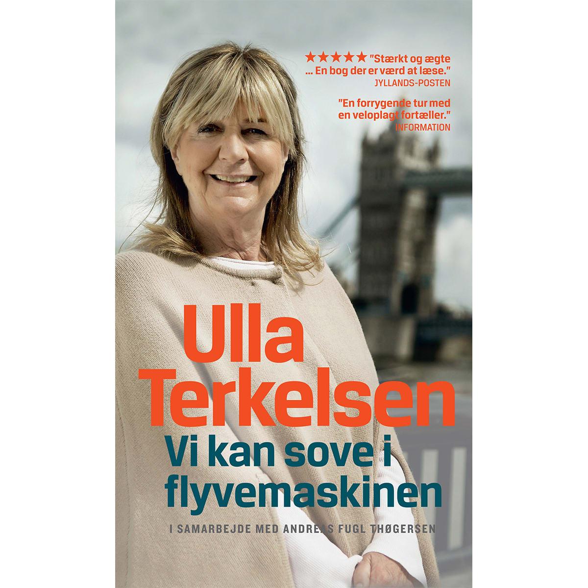 Af Ulla Terkelsen & Andreas Fugl Thøgersen