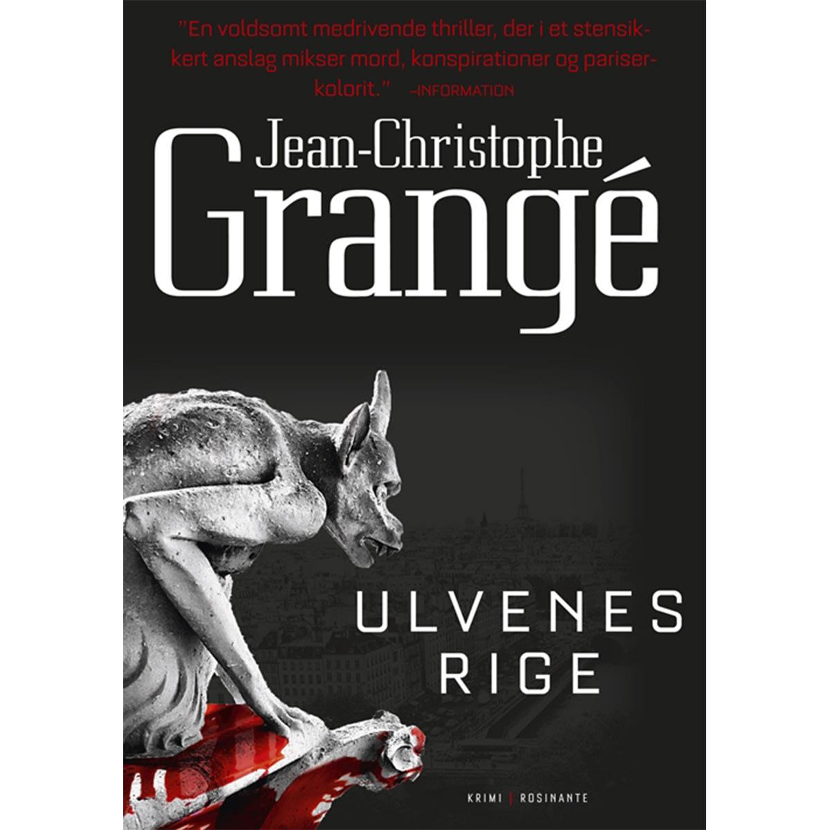 Af Jean-Christophe Grangé