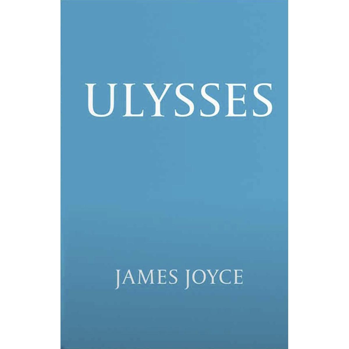 Af James Joyce