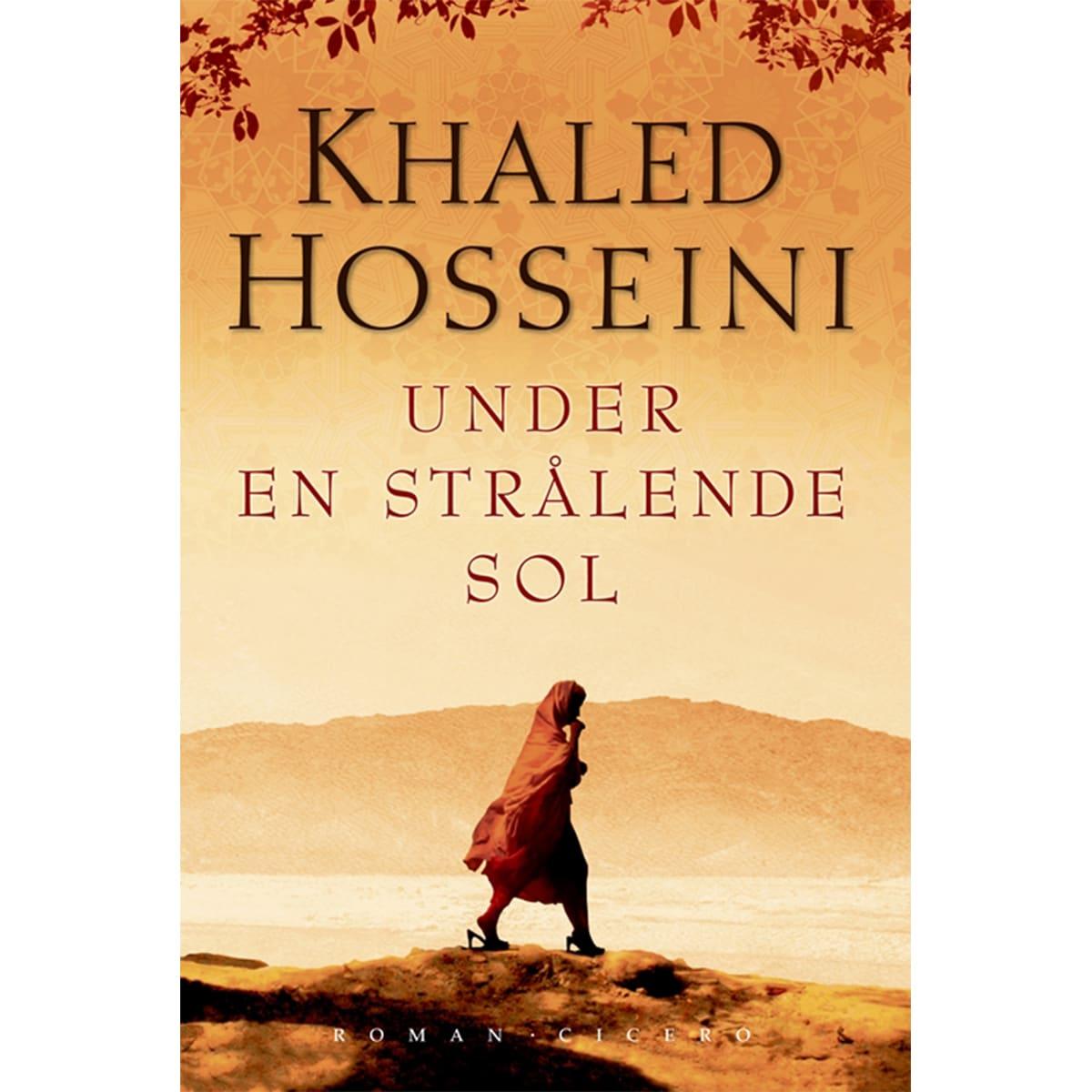 Af Khaled Hosseini