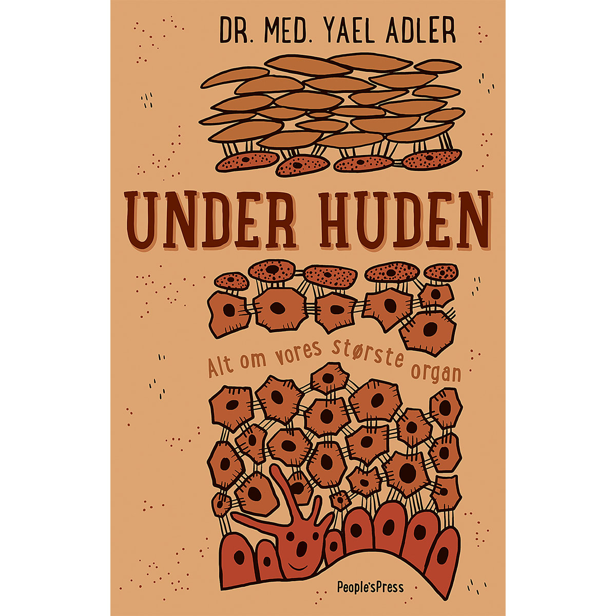 Af Yael Adler