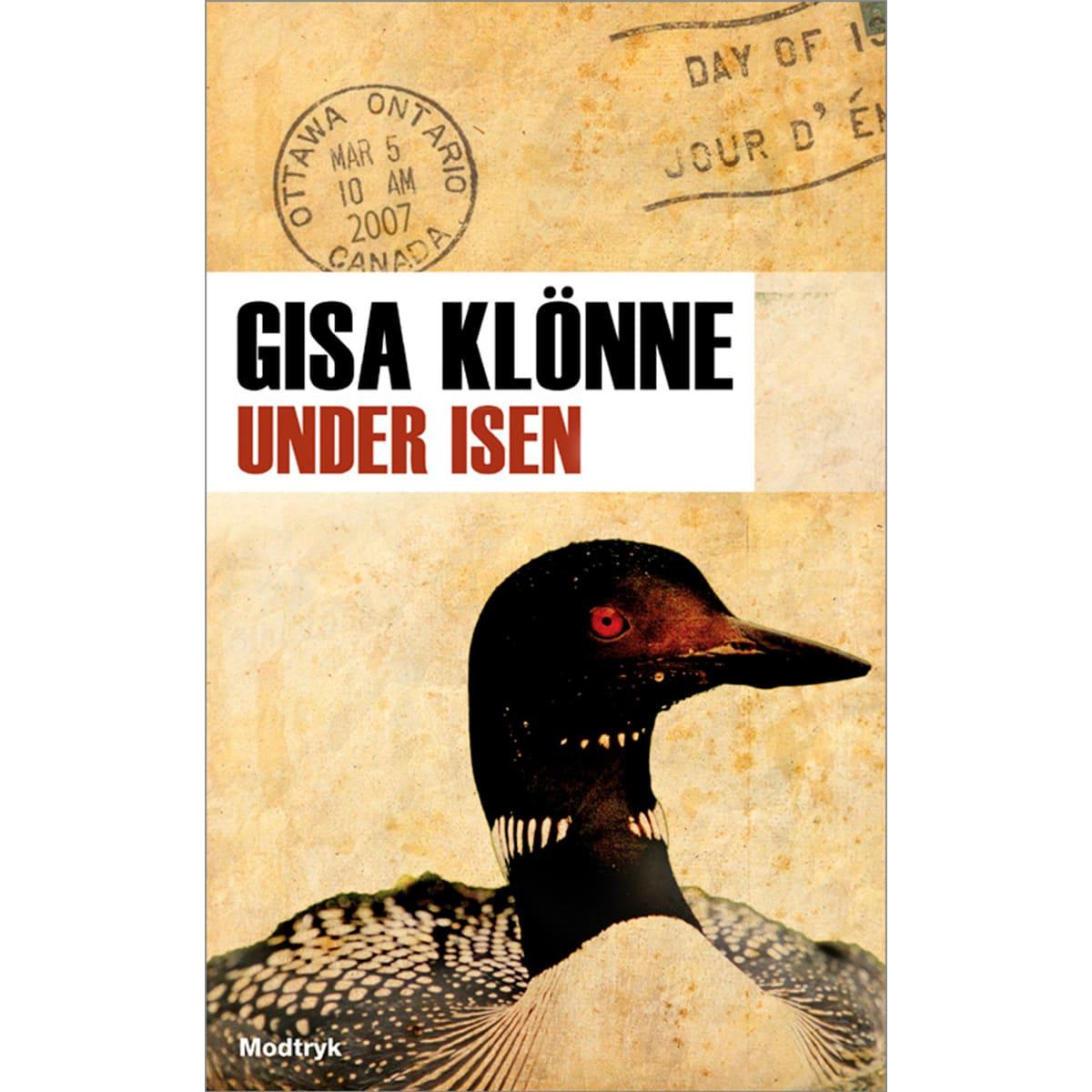 Af Gisa Klönne