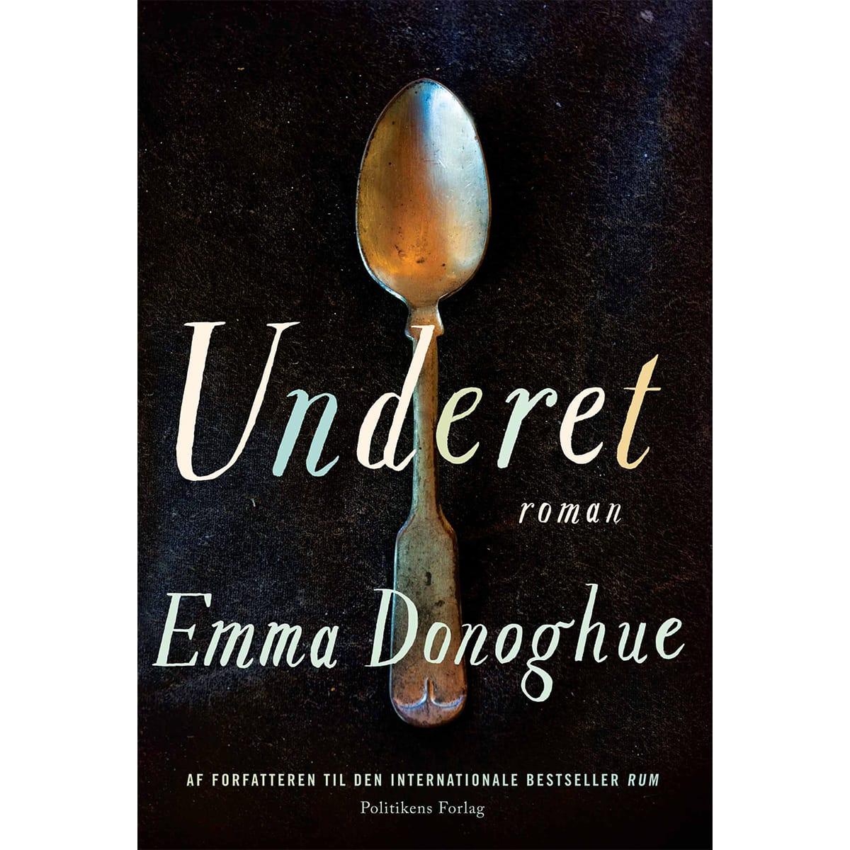 Af Emma Donoghue