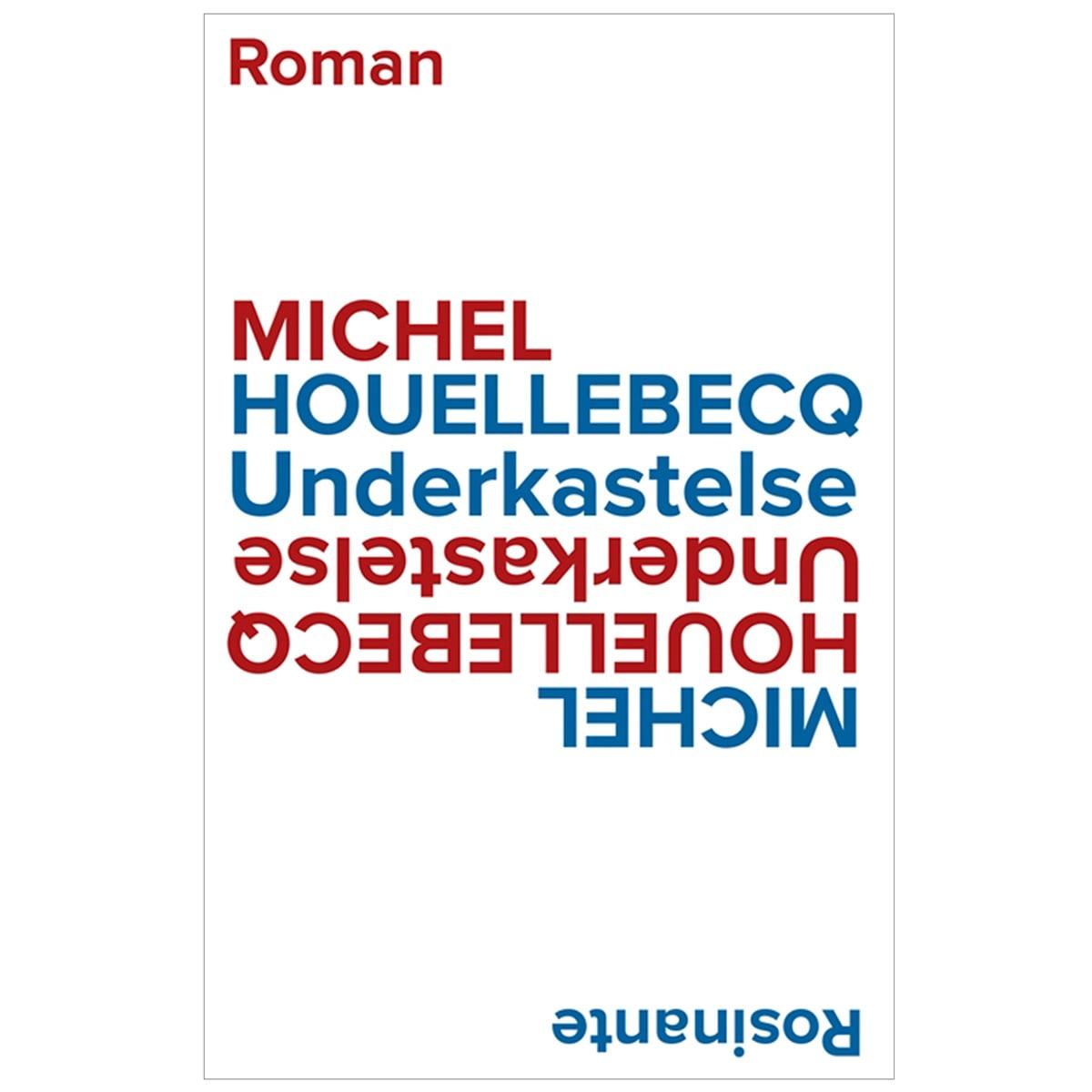 Af Michel Houellebecq