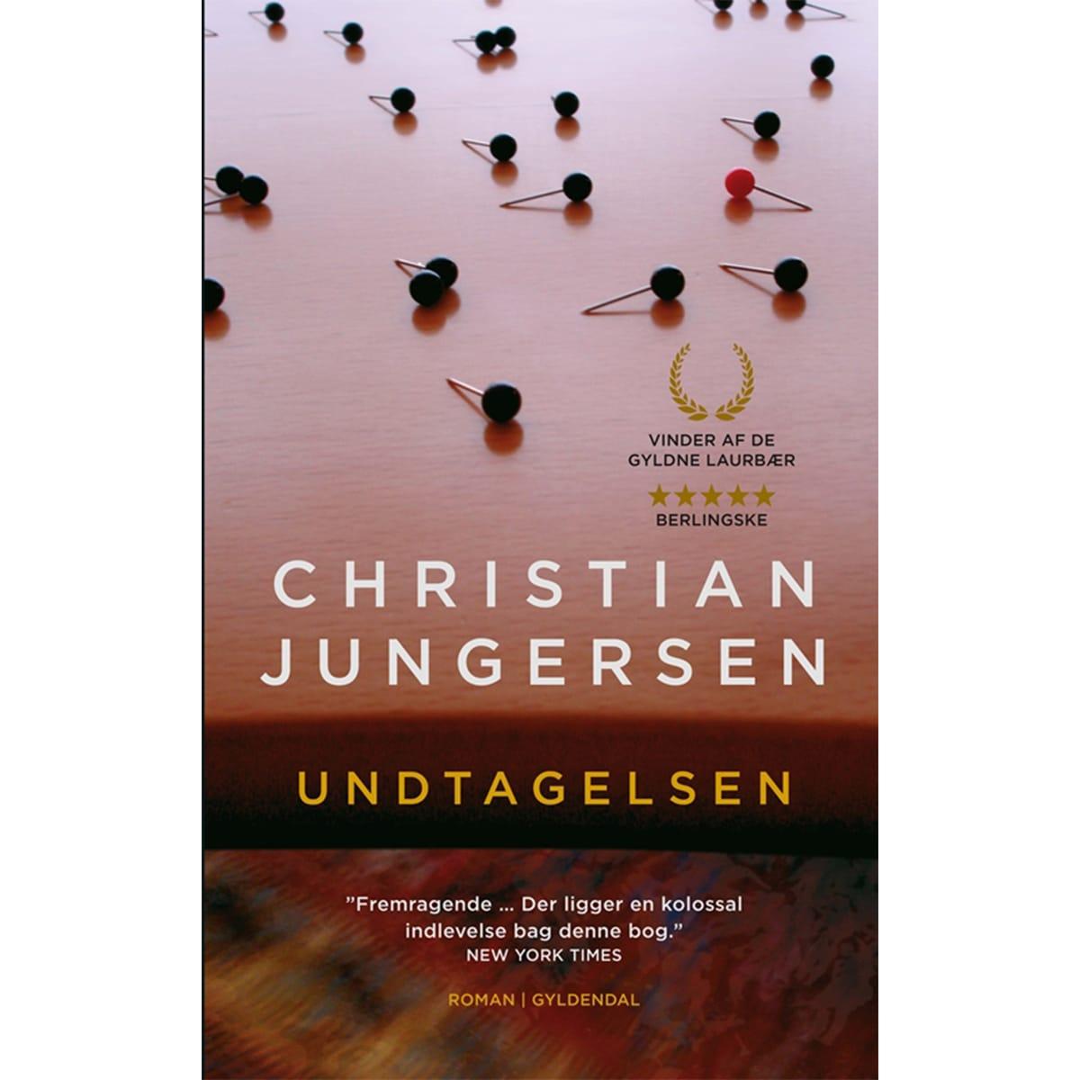 Af Christian Jungersen