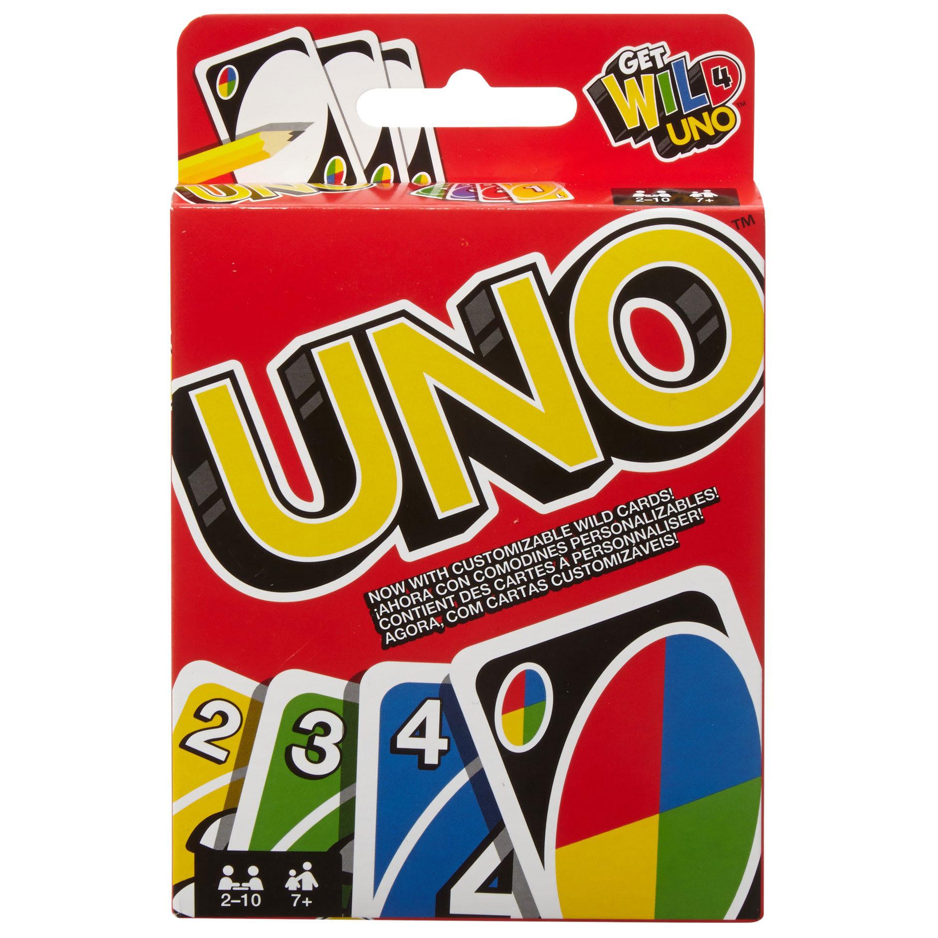 Sjovt og hurtigt kortspil