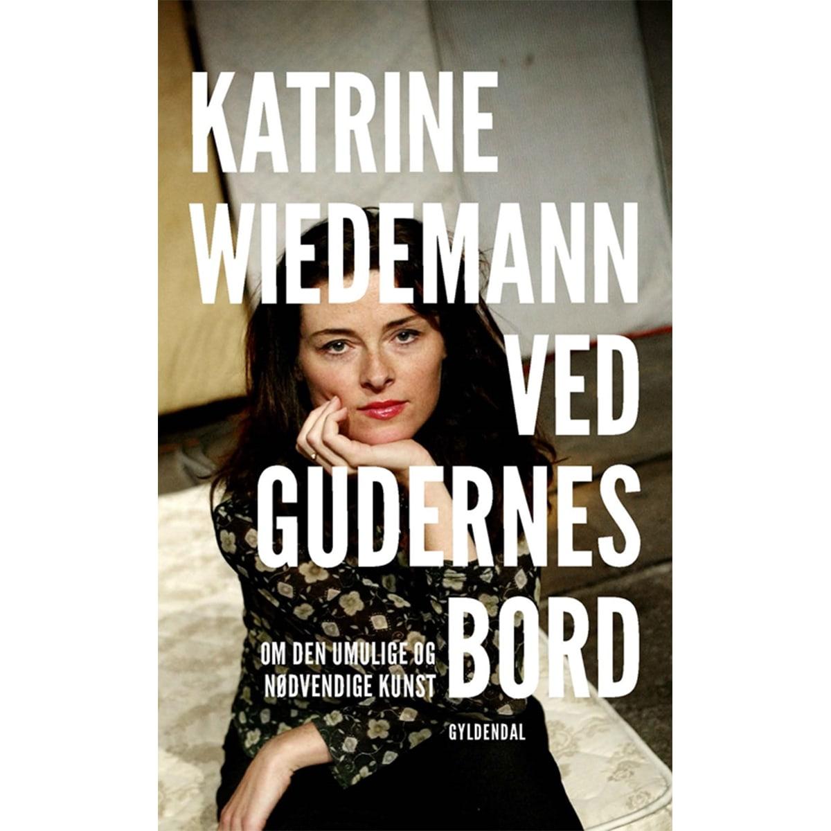 Af Katrine Wiedemann