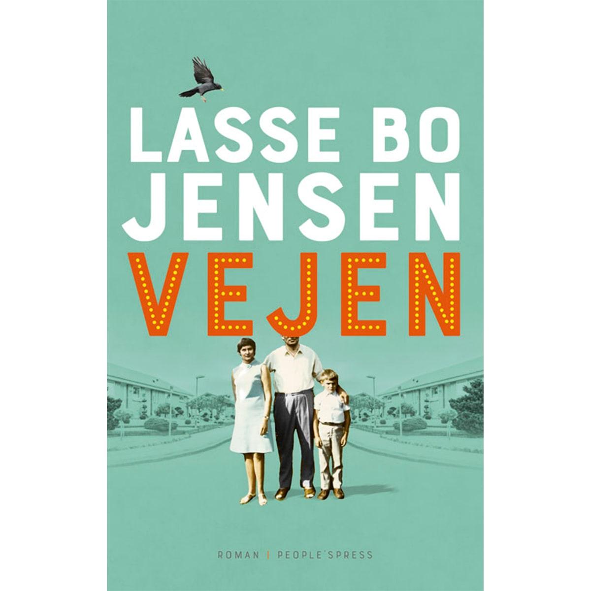 Af Lasse Bo Jensen