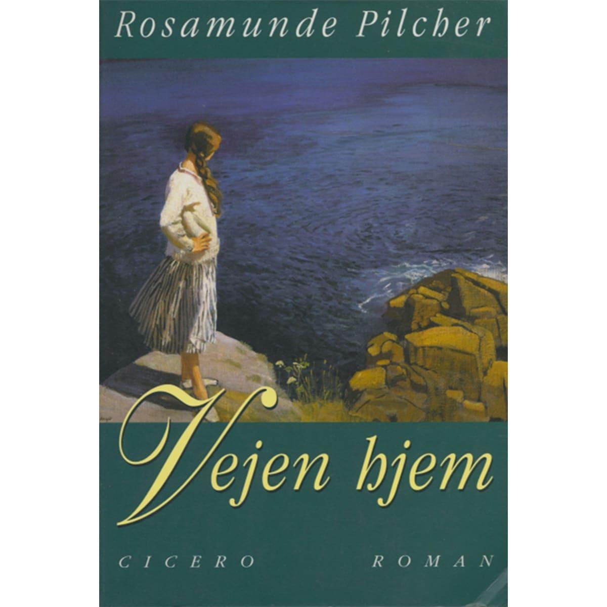 Af Rosamunde Pilcher
