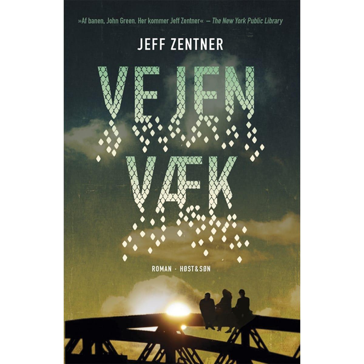 Af Jeff Zentner