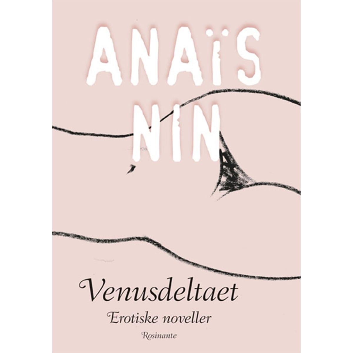 Af Anais Nin