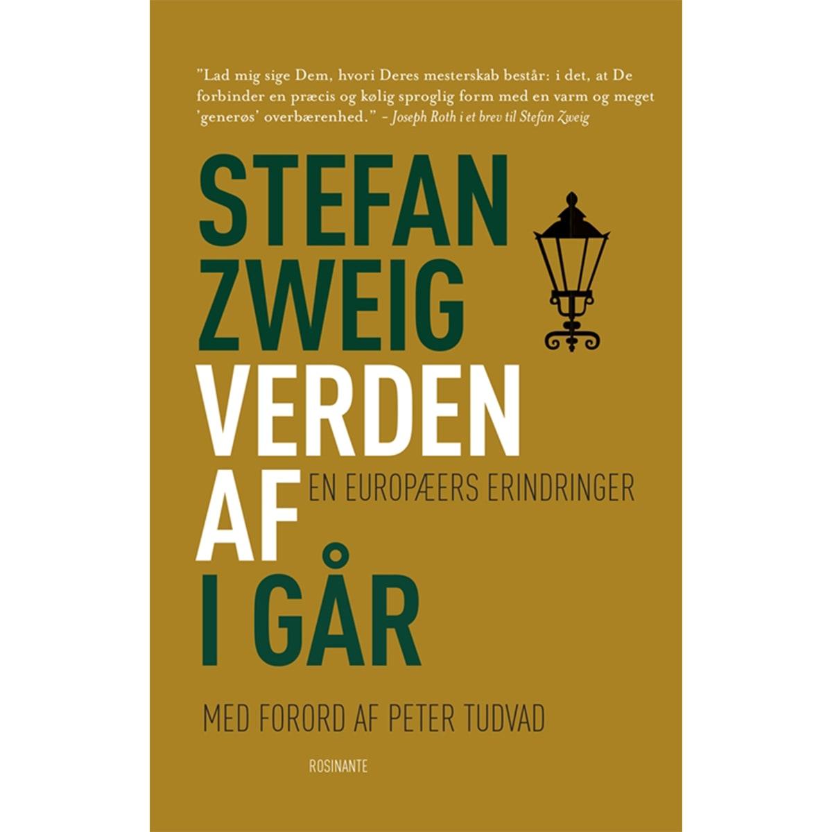 Af Stefan Zweig