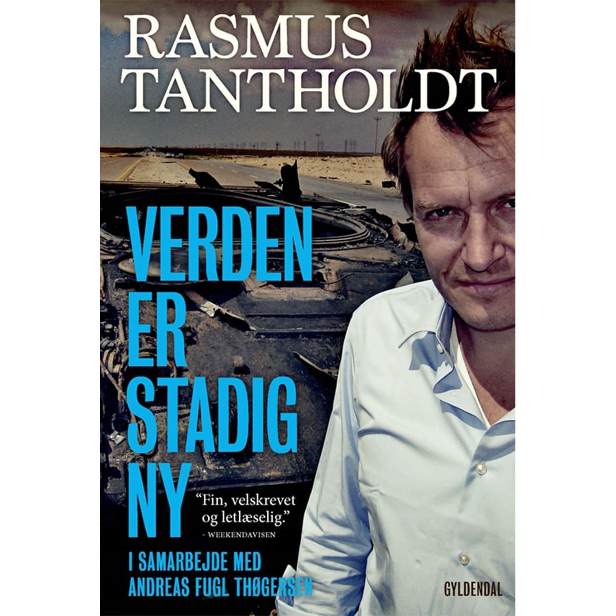 Af Andreas Fugl Thøgersen & Rasmus Tantholdt