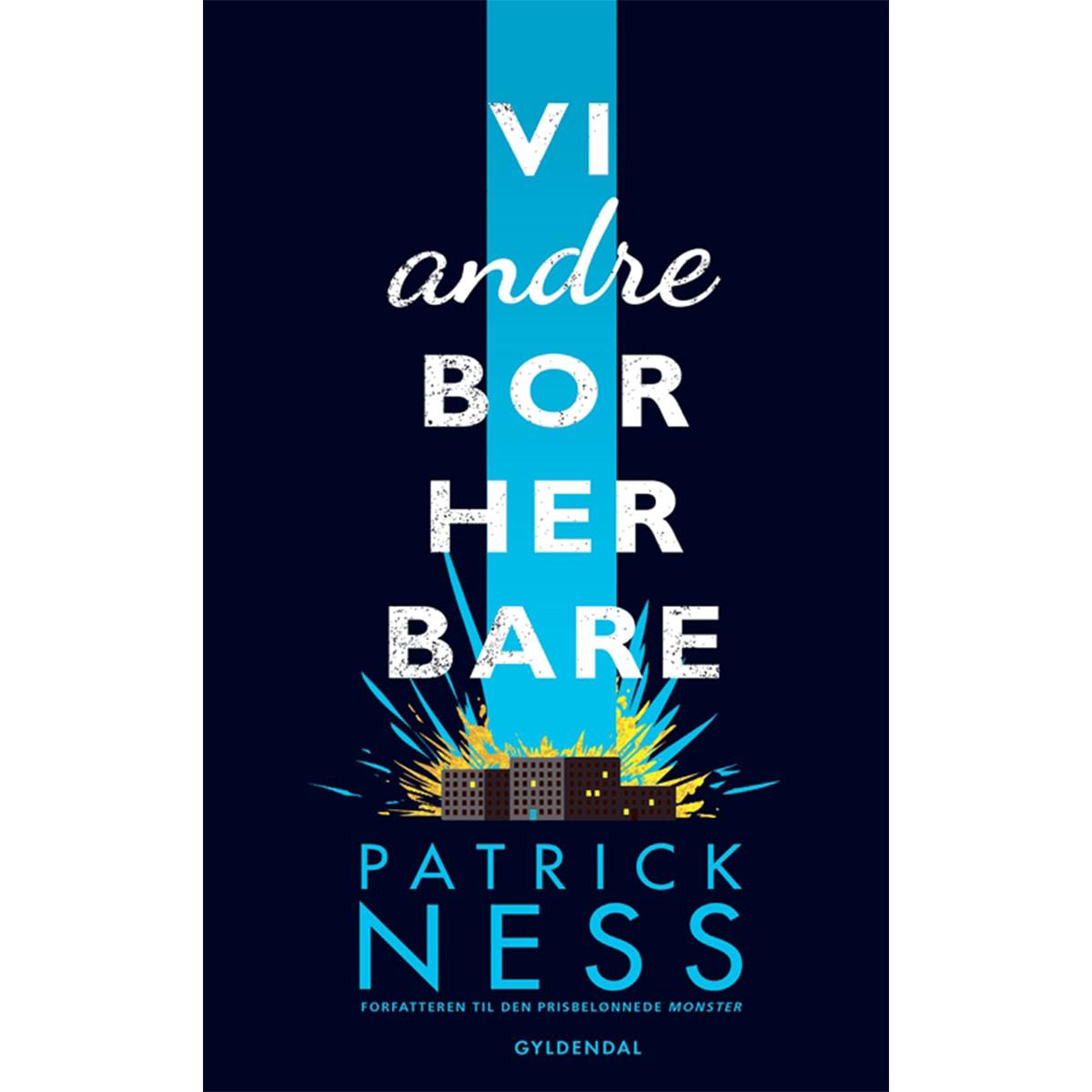 Af Patrick Ness