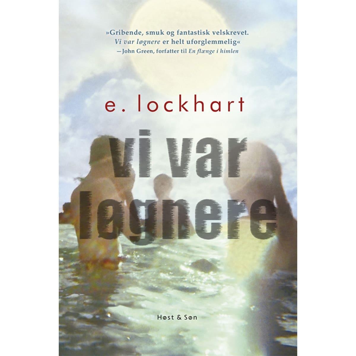 Af E. Lockhart