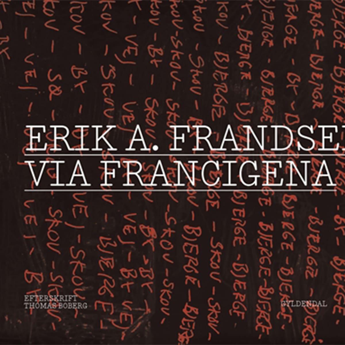 Af Erik A. Frandsen