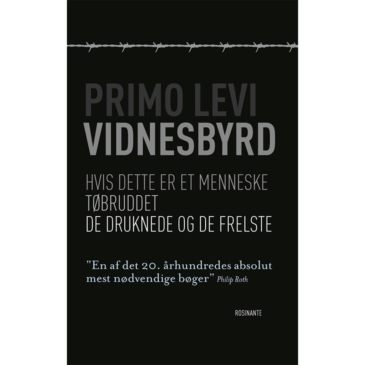 Af Primo Levi