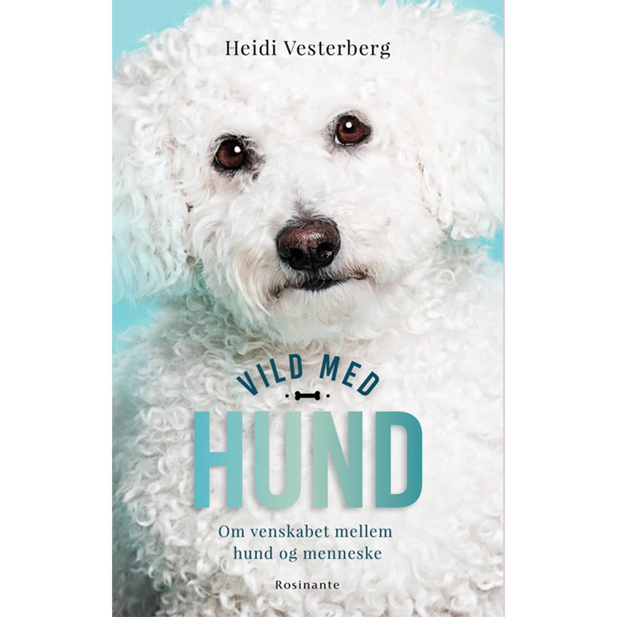 Af Heidi Vesterberg