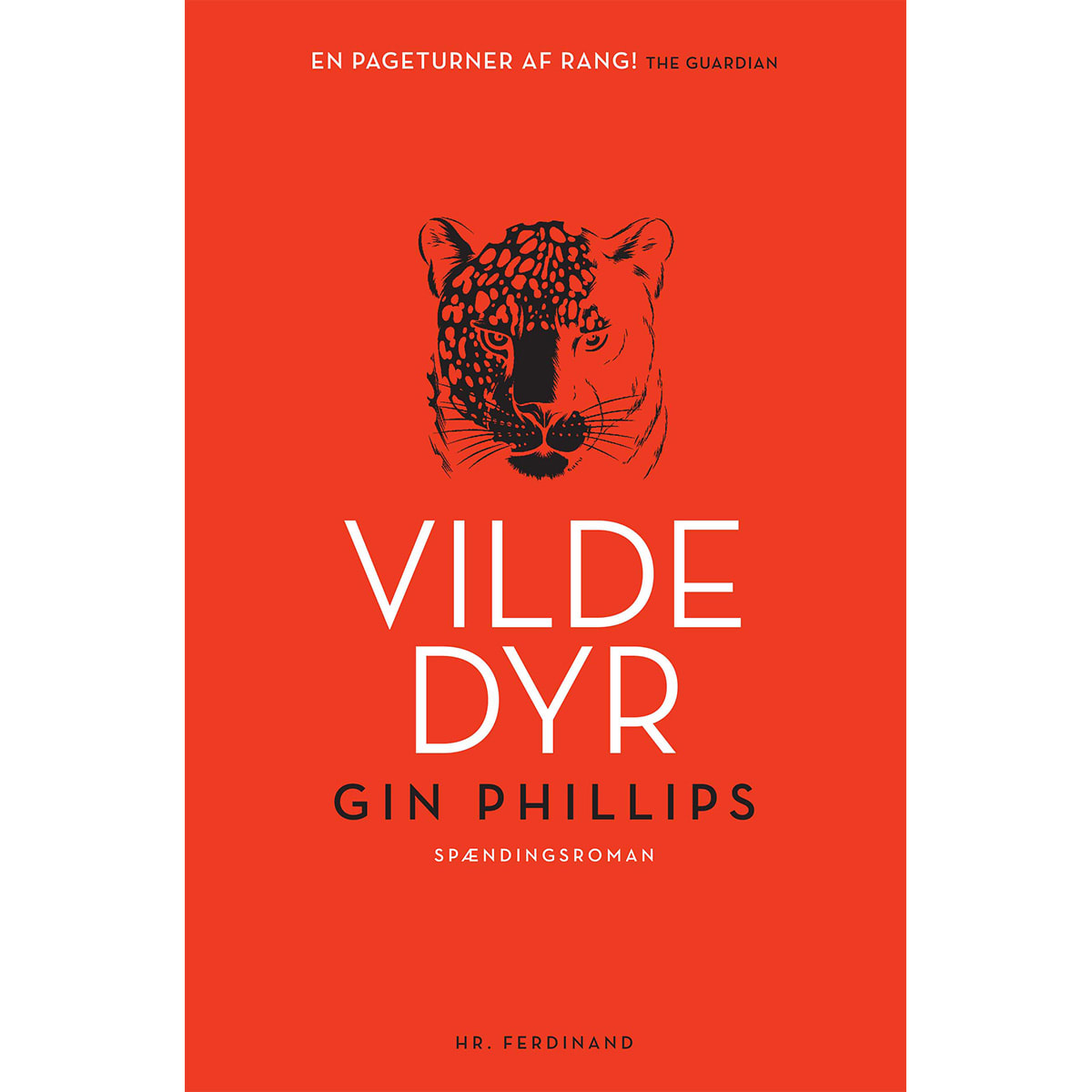 Af Gin Phillips