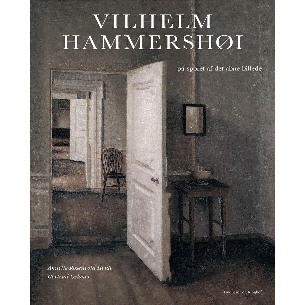 Af Annette Rosenvold Hvidt & Gertrud Oelsner