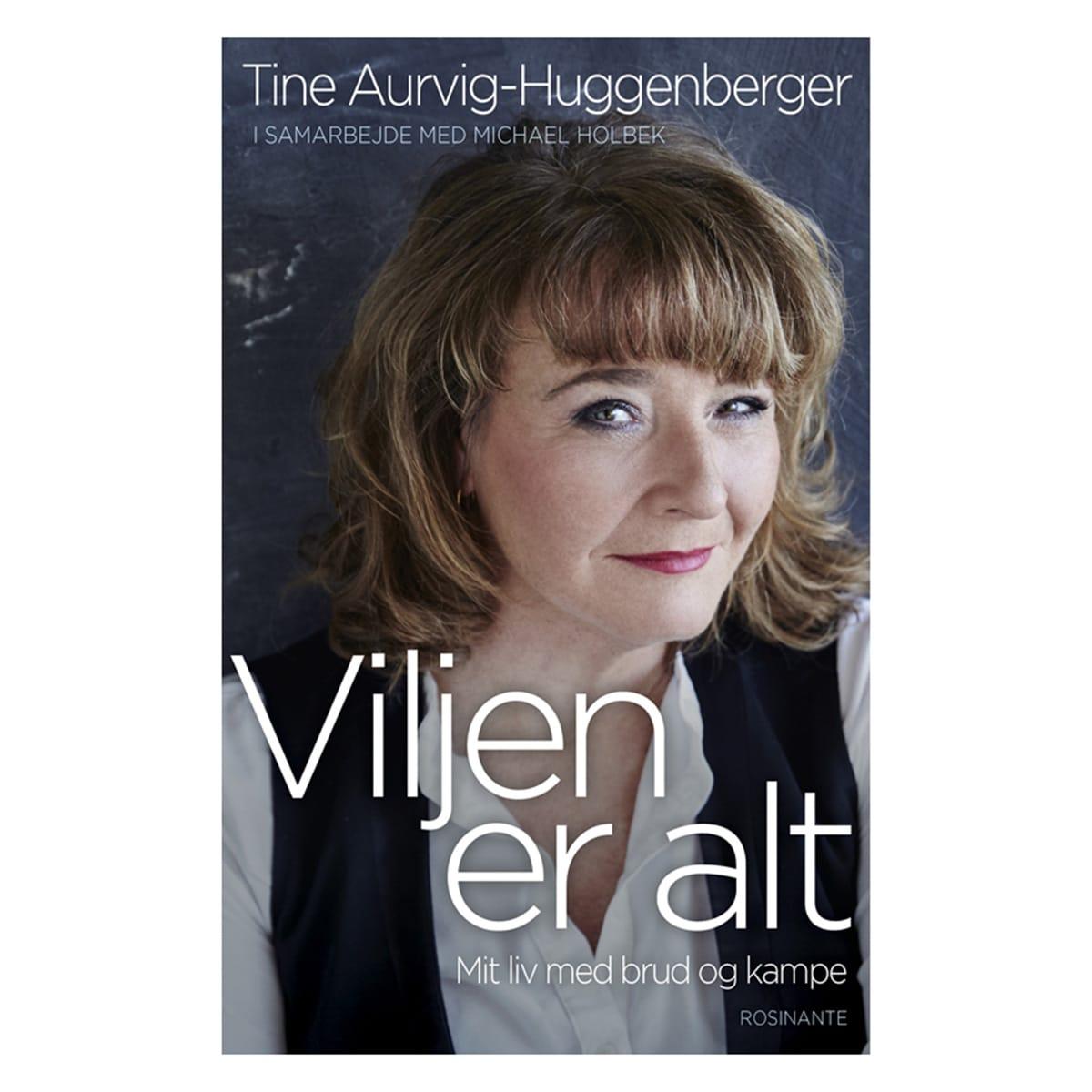 Af Michael Holbek & Tine Aurvig-Huggenberger