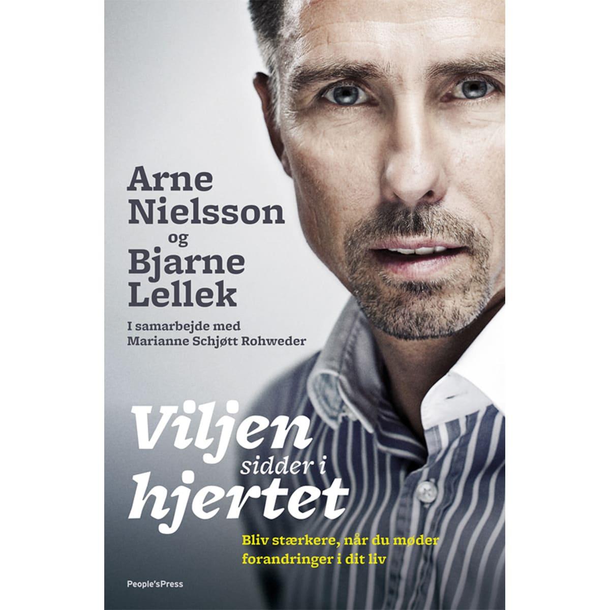 Af Arne Nielsson, Marianne Rohweder & Bjarne Lellek