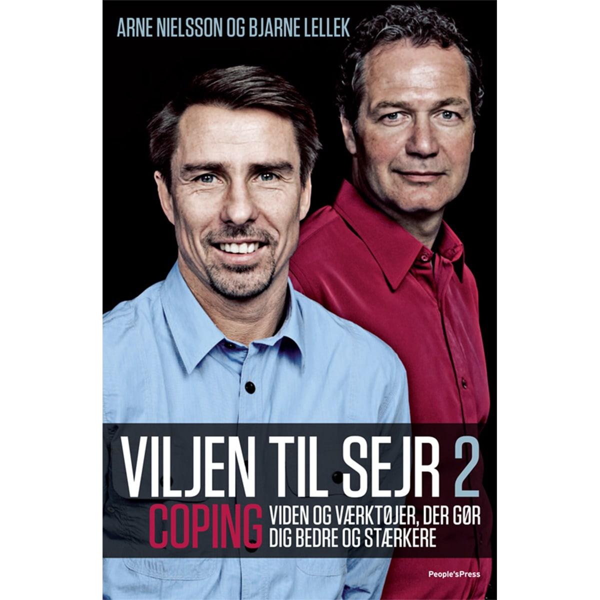 Af Arne Nielsson & Bjarne Lellek