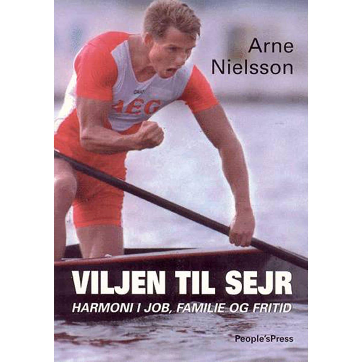 Af Arne Nielsson